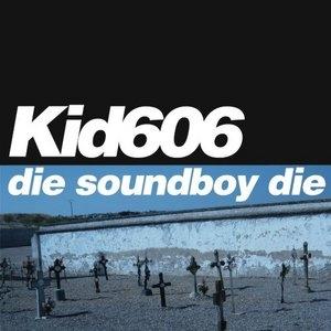 Die Soundboy Die album cover