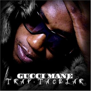 Trap-Tacular album cover