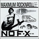 Maximum RocknRoll album cover