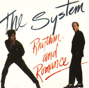 Rhythm & Romance album cover