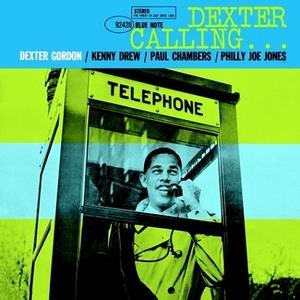 Dexter Calling... album cover