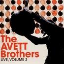 Live, Volume 3 album cover