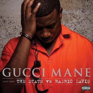 The State vs. Radric Davis album cover
