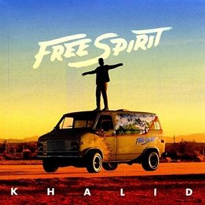 Free Spirit album cover