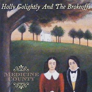 Medicine County album cover