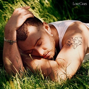 Love Goes album cover