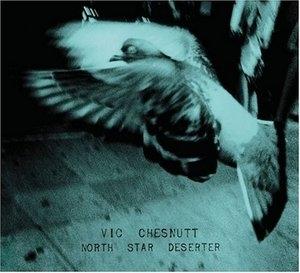 North Star Deserter album cover