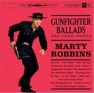 Gunfighter Ballads (Exp) album cover