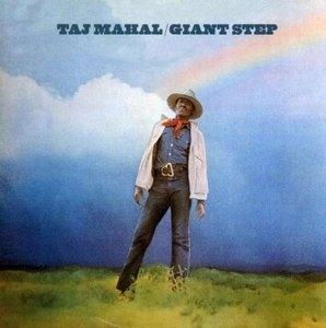 Giant Step-De Ole Folks At Home album cover