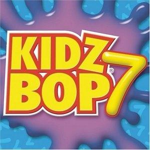 Kidz Bop 7 album cover