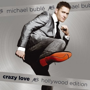Crazy Love: Hollywood Edition album cover