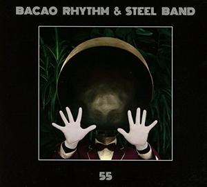 55 album cover