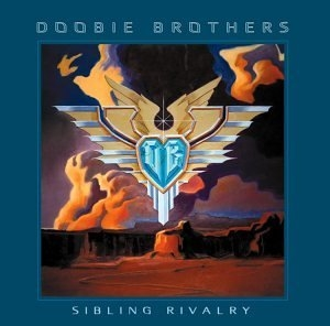 Sibling Rivalry album cover