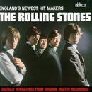 The Rolling Stones (Engla... album cover