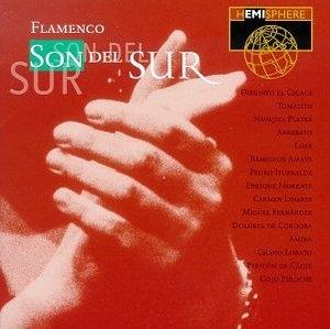 Flamenco: Son Del Sur album cover