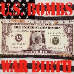 War Birth album cover