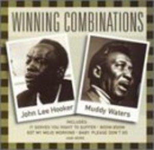 Winning Combinations album cover