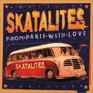 From Paris With Love album cover