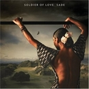 Soldier Of Love album cover