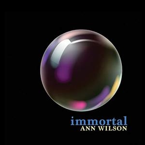 Immortal album cover