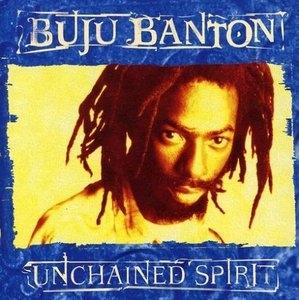 Unchained Spirit album cover