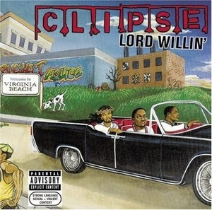Lord Willin' album cover