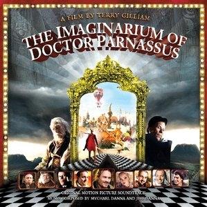 The Imaginarium Of Doctor Parnassus (Ori... album cover