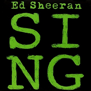 Sing (Single) album cover