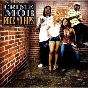 Rock Yo Hips (Single) album cover