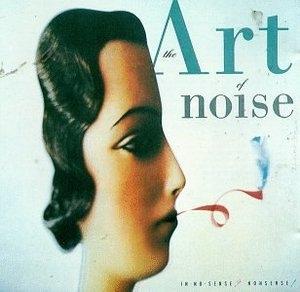 In No Sense Nonsense album cover