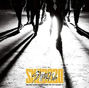 SKZ2020 album cover