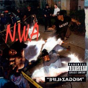 Niggaz4Life~ 100 Miles And Running album cover