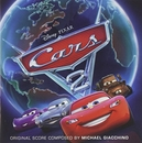 Cars 2 (Original Soundtra... album cover