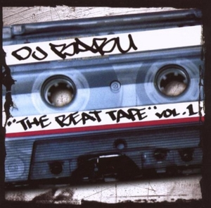 The Beat Tape, Vol. 1 album cover