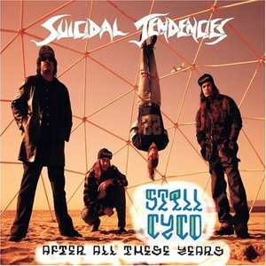 Still Cyco After All These Years album cover