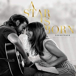 A Star Is Born Soundtrack album cover