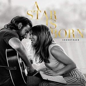 A Star Is Born Soundtrack album cover