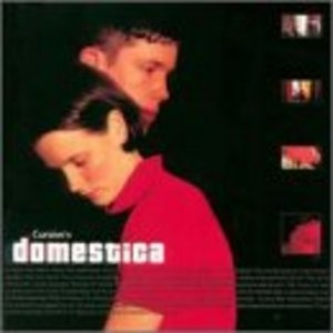 Domestica album cover