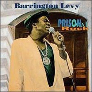 Prison Oval Rock album cover