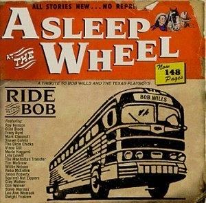 Ride With Bob album cover