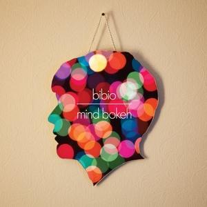 Mind Bokeh album cover