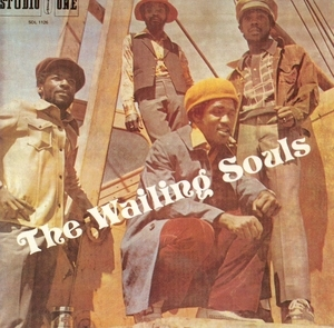 Wailing Souls album cover