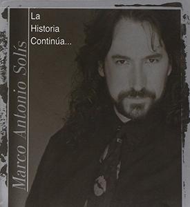 Historia Continua album cover