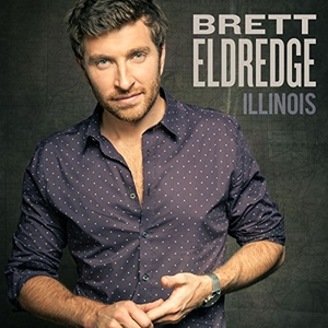 Illinois album cover
