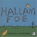 Hallam Foe  (Original Sou... album cover
