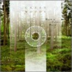 Green Woods: Upon A Celtic Path album cover