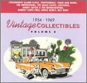 Vintage Collectibles Vol.5: 1954-1969 album cover
