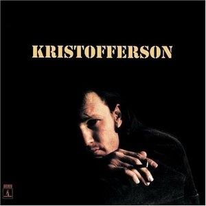 Kristofferson (Exp) album cover