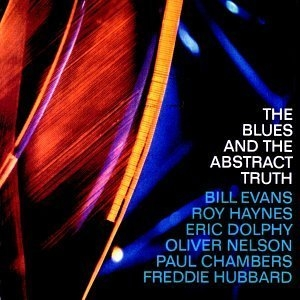 The Blues And The Abstract Truth album cover