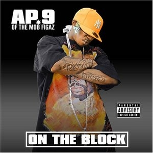 On The Block album cover
